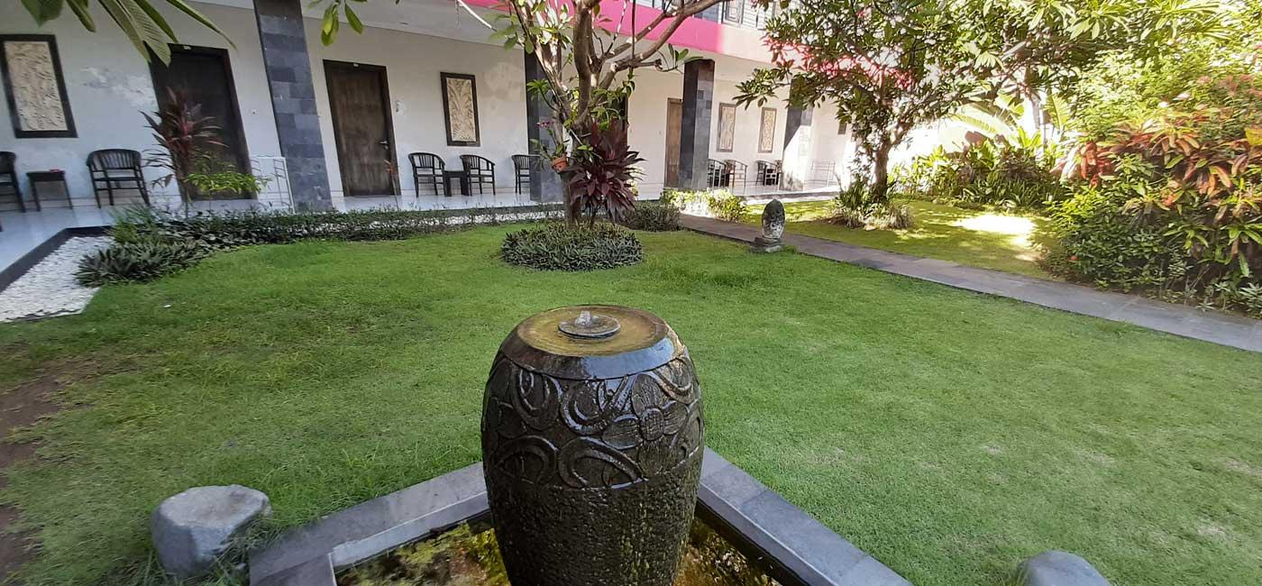 budhi hotel bali